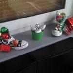 Mehr als 30 Weihnachtsbaum DIY Ideen