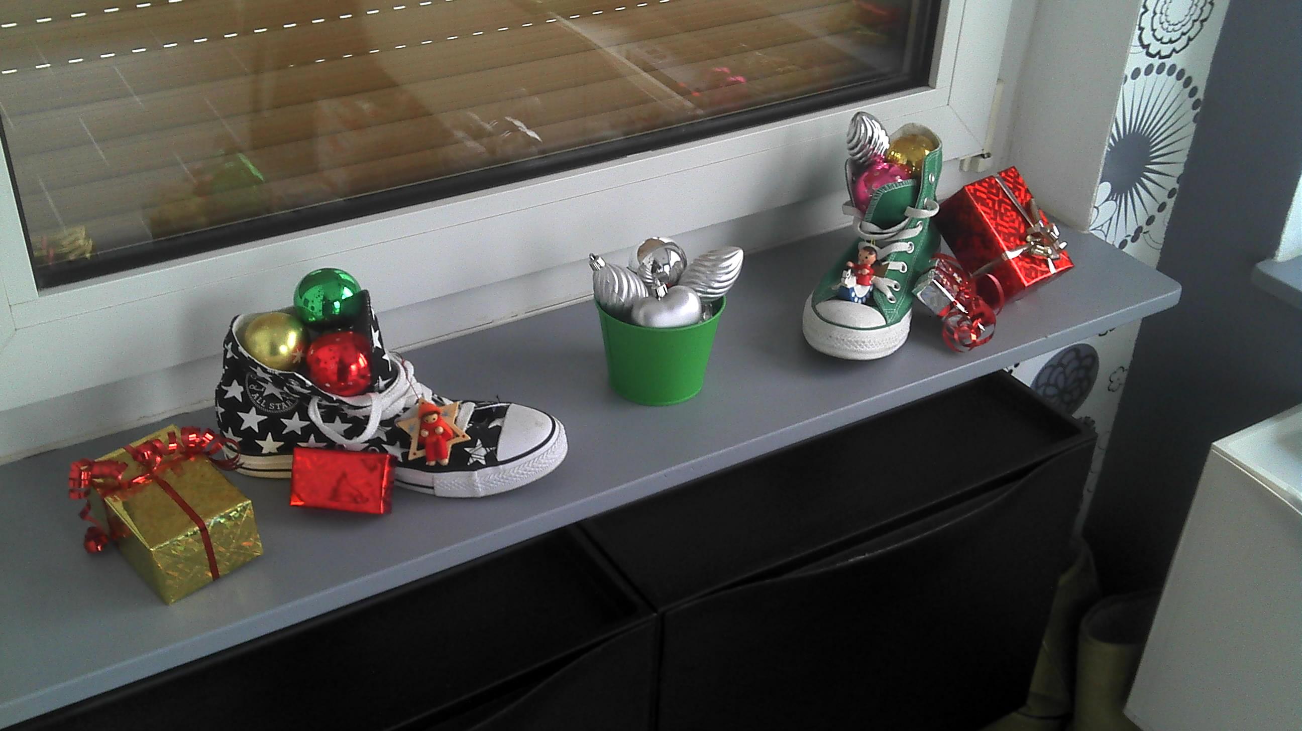 Weihnachtsdeko wohn blogger for Weihnachtsdeko aus paletten