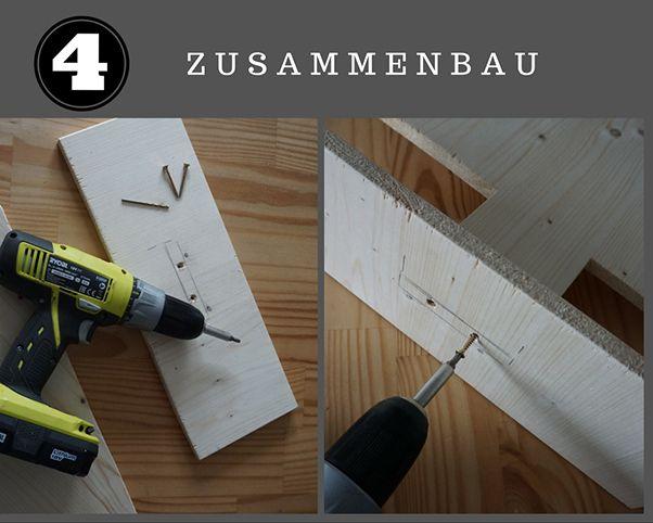 Tannenbaum DIY