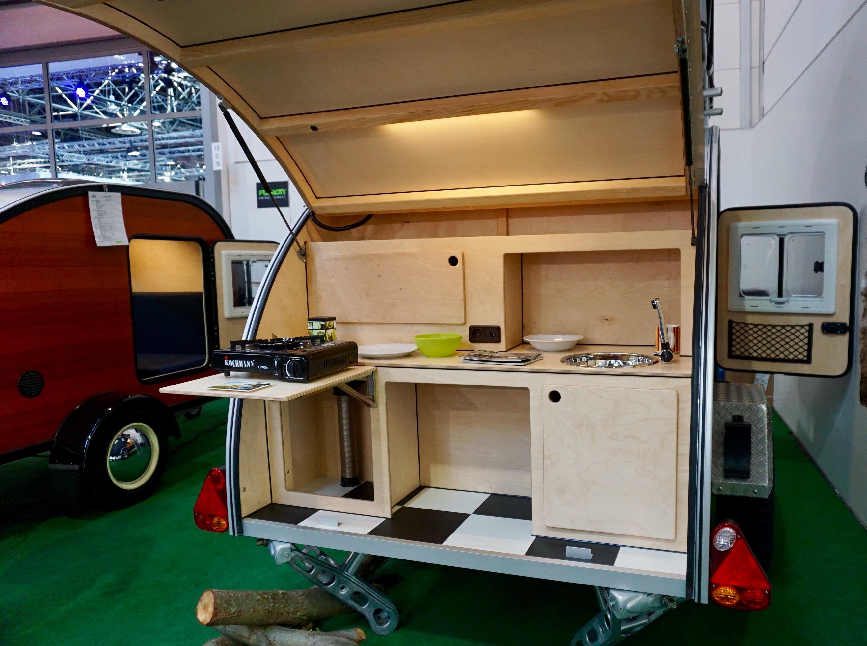 teardrops die mini wohnwagen wohn blogger. Black Bedroom Furniture Sets. Home Design Ideas