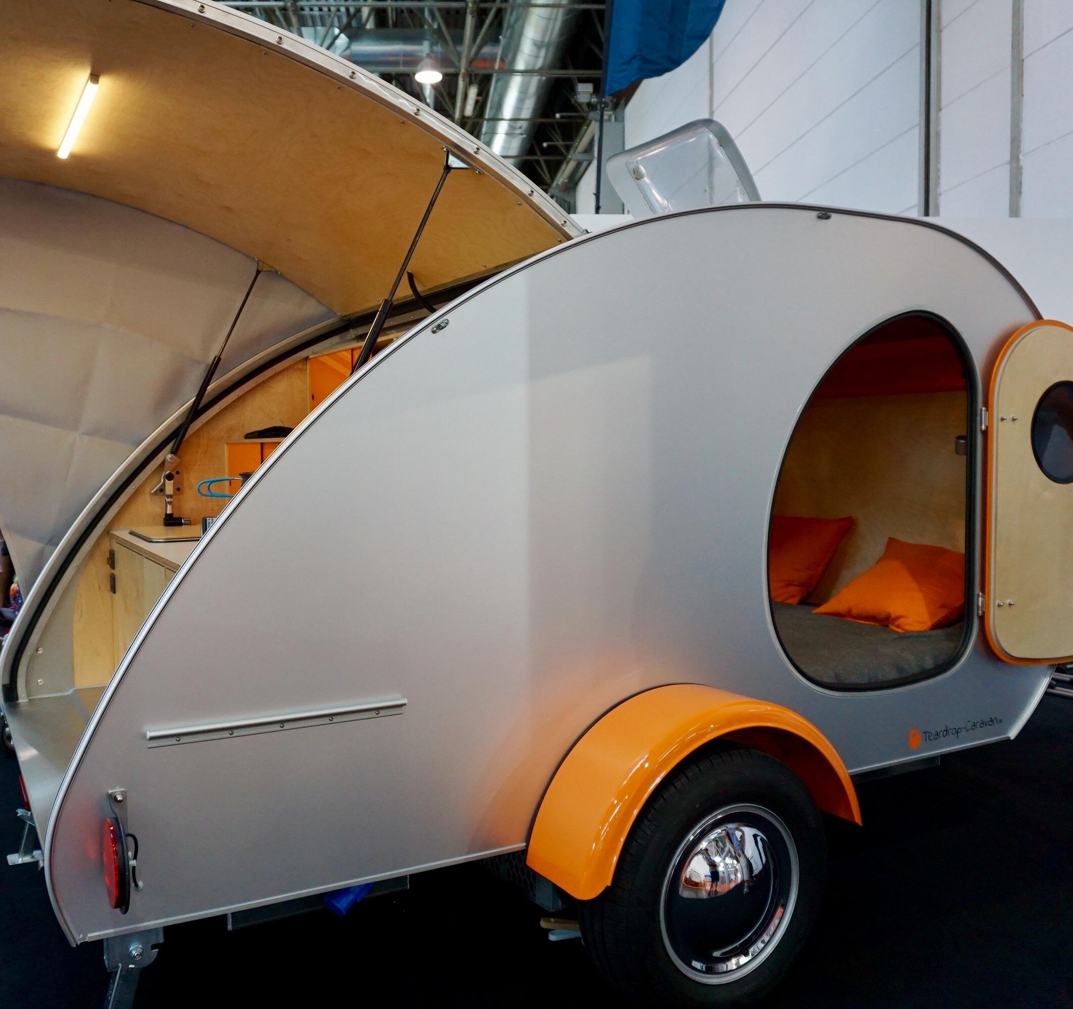 teardrops die mini wohnwagen wohn blogger