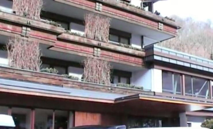 Gartenhotel Theresia