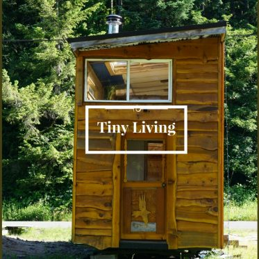 tiny house hotels