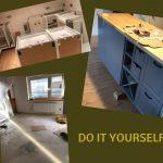 Lockdown-DIYs in Küche und Wohnmobil / Werbung