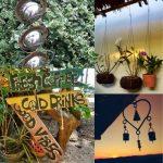 DIY-Gartendeko: So personalisierst du deinen Garten