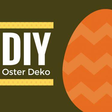 DIY Oster Deko