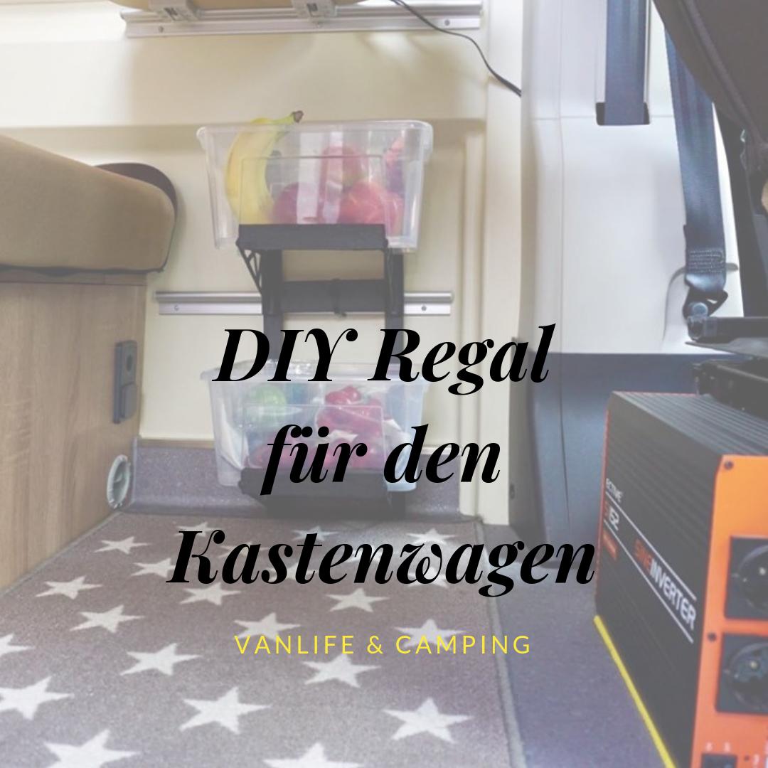 Kastenwagen-Camper