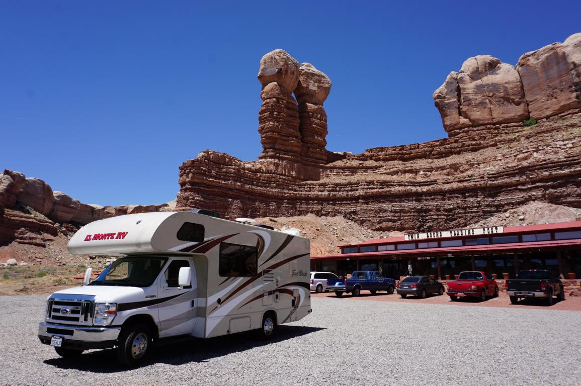 Über unseren Wohnmobil Urlaub in den USA und was du da auf jeden ...