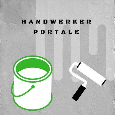 Handwerkerportale