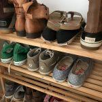 Schatz, ich habe keine Schuhe – Höchste Zeit zum Renovieren! / Werbung