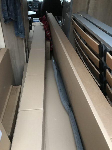 Ikea im Wohnmobil