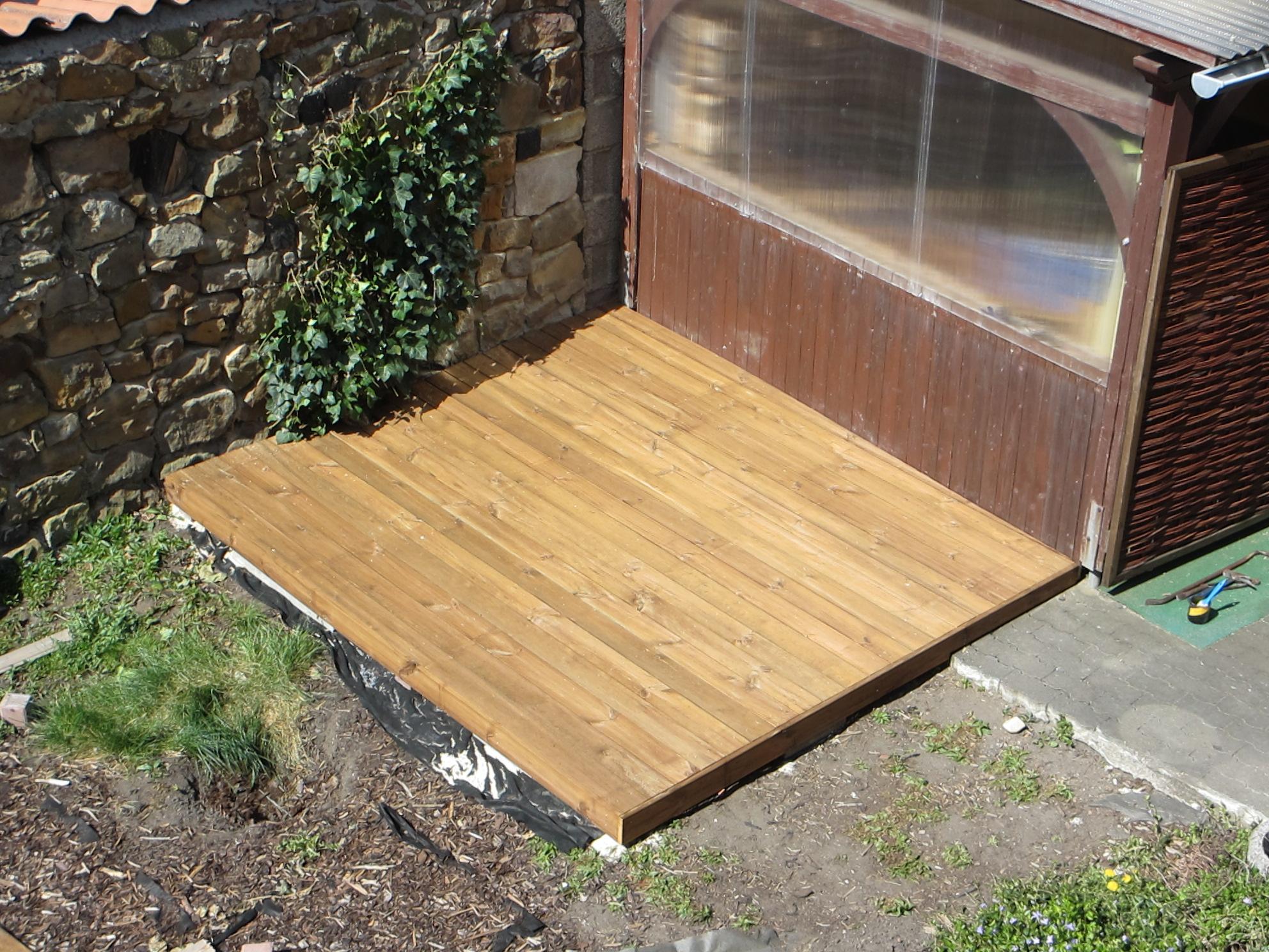 terrassendielen welche alternative zu holz gibt es wohn blogger. Black Bedroom Furniture Sets. Home Design Ideas