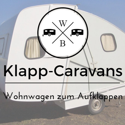 Klapp-Caravan