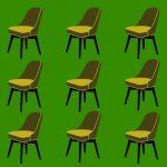Die passenden Stühle für dein Esszimmer