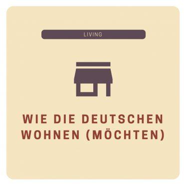 wohnen in deutschland