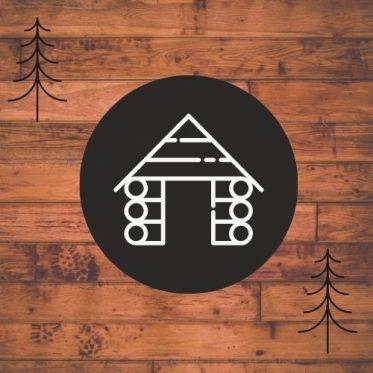 alternative Energie im Holzhaus