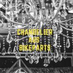 chandelier…