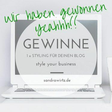Blog-Styling