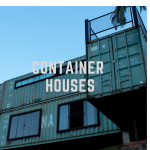 ..noch mehr container-houses