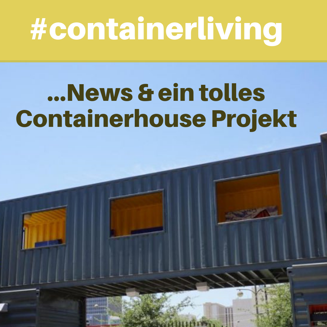 Container House Archive Wohn Blogger