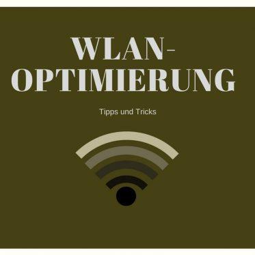 WLAN Optimierung