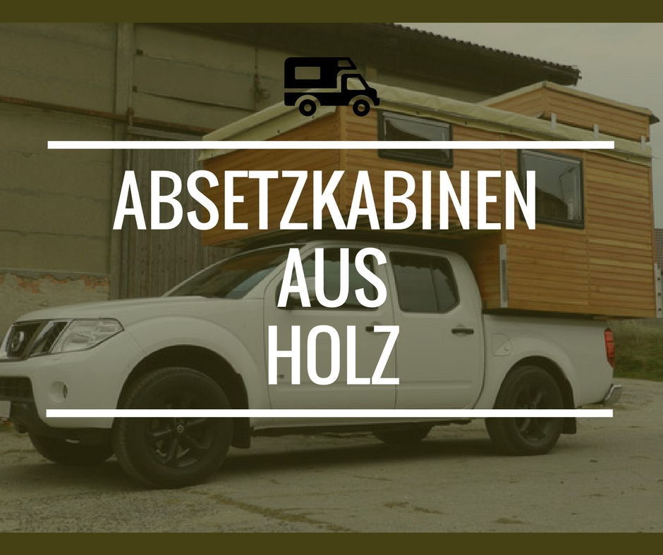 wohnwagen aus holz archive wohn blogger. Black Bedroom Furniture Sets. Home Design Ideas