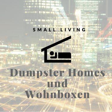 tiny houses für obdachlose