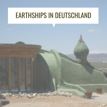 Earthships in Deutschland