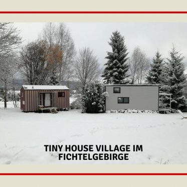 tiny house village