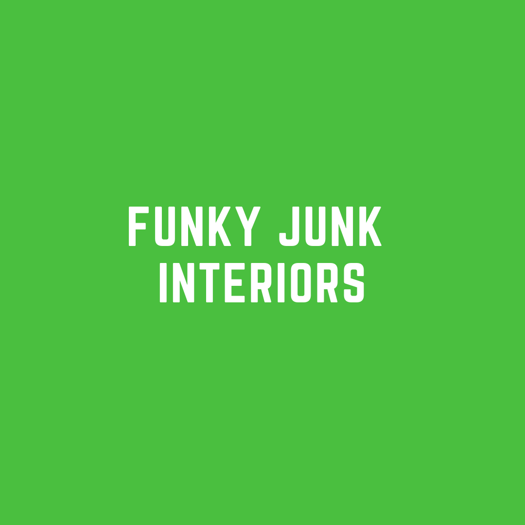 junk furniture