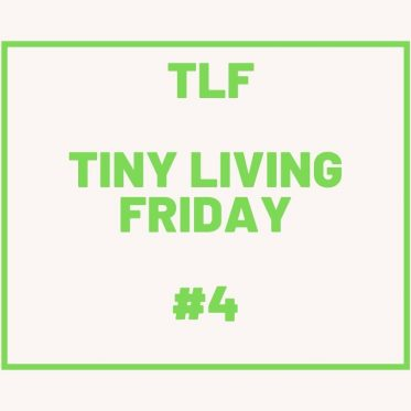 tiny living project