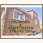 TLF #5 – Faltmöbel & Klapptreppen