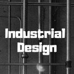 Industrielles Möbeldesign für eine authentische Einrichtung