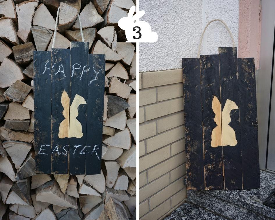 Deko Ostern selber machen