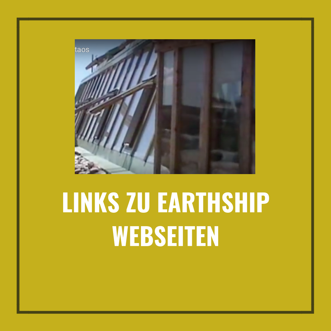 links zu earthships