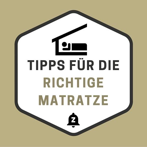 mit diesen tipps die richtige matratze finden wohn blogger. Black Bedroom Furniture Sets. Home Design Ideas