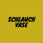 schlauch-vase