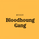 Bloodhound Gang- Fire Water Burn