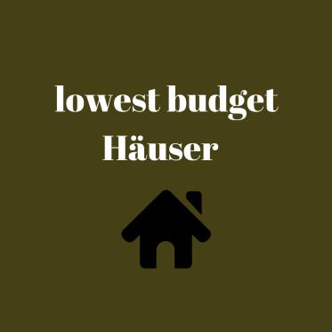 lowest budget