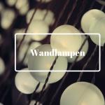 Wunderschöne Wandlampen von Vivaleuchten.de