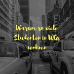 Die Studenten-WG: Ein probates Mittel gegen Mangel an Wohnplätzen