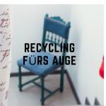 studio ziben // recycling für´s auge