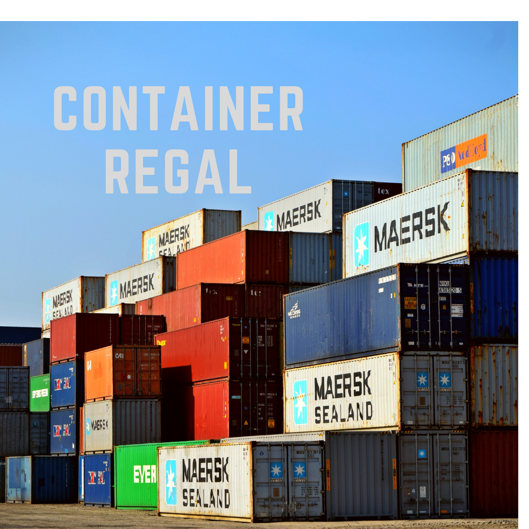 container regal