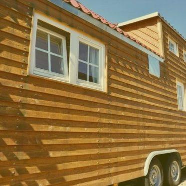 tiny house einrichten