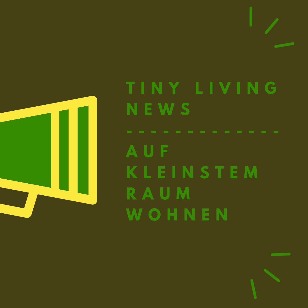 tiny living news