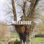 baumhaus – mitten im wald…