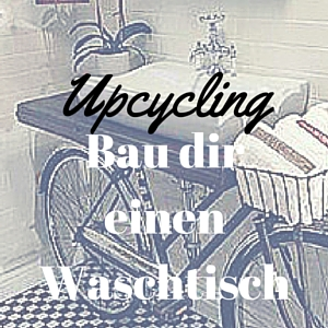 upcycling waschtisch aus kommode bauen wohn blogger. Black Bedroom Furniture Sets. Home Design Ideas